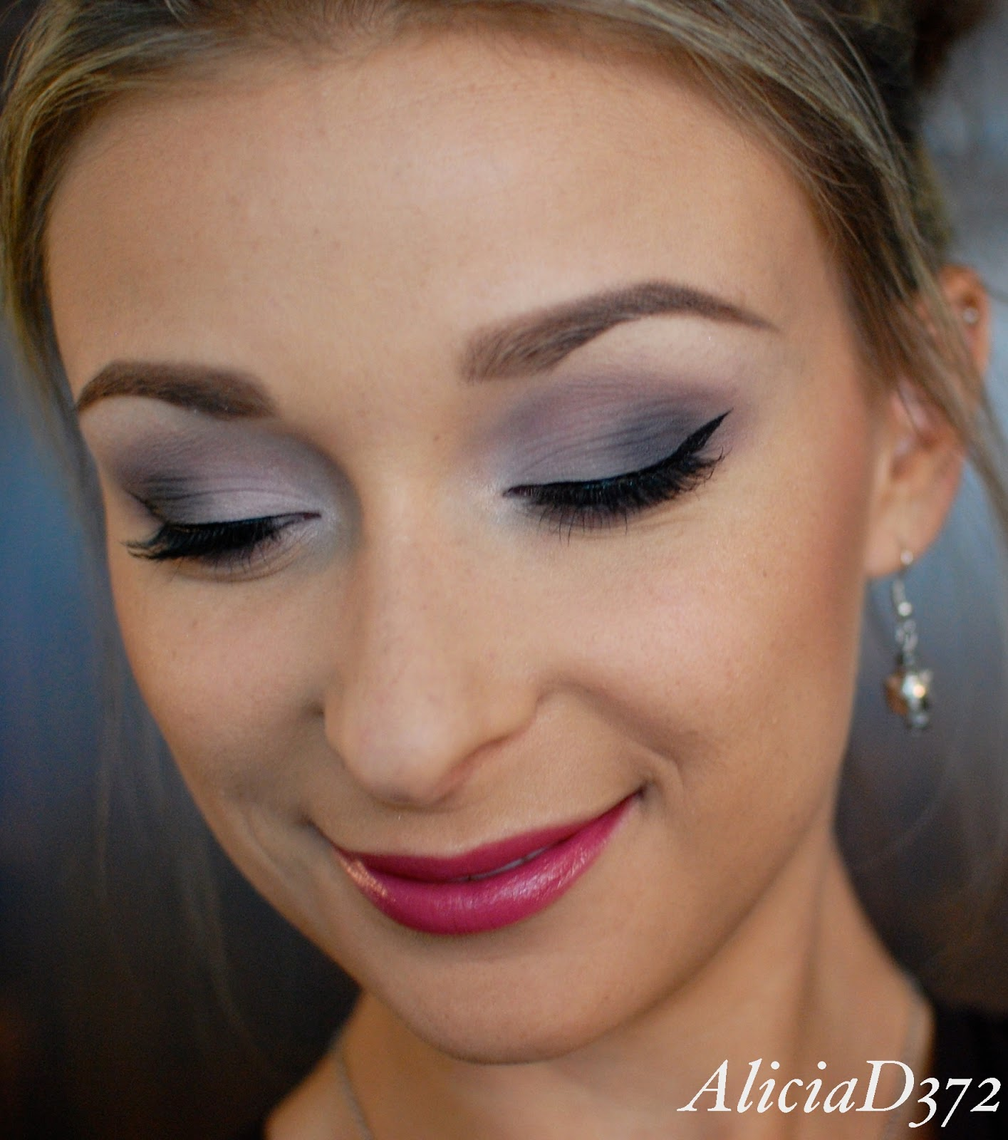 Aliciad372 mauve mania makeup tutorial i hope you all enjoy this first installment of tutorials with the lorac pro palette baditri Gallery