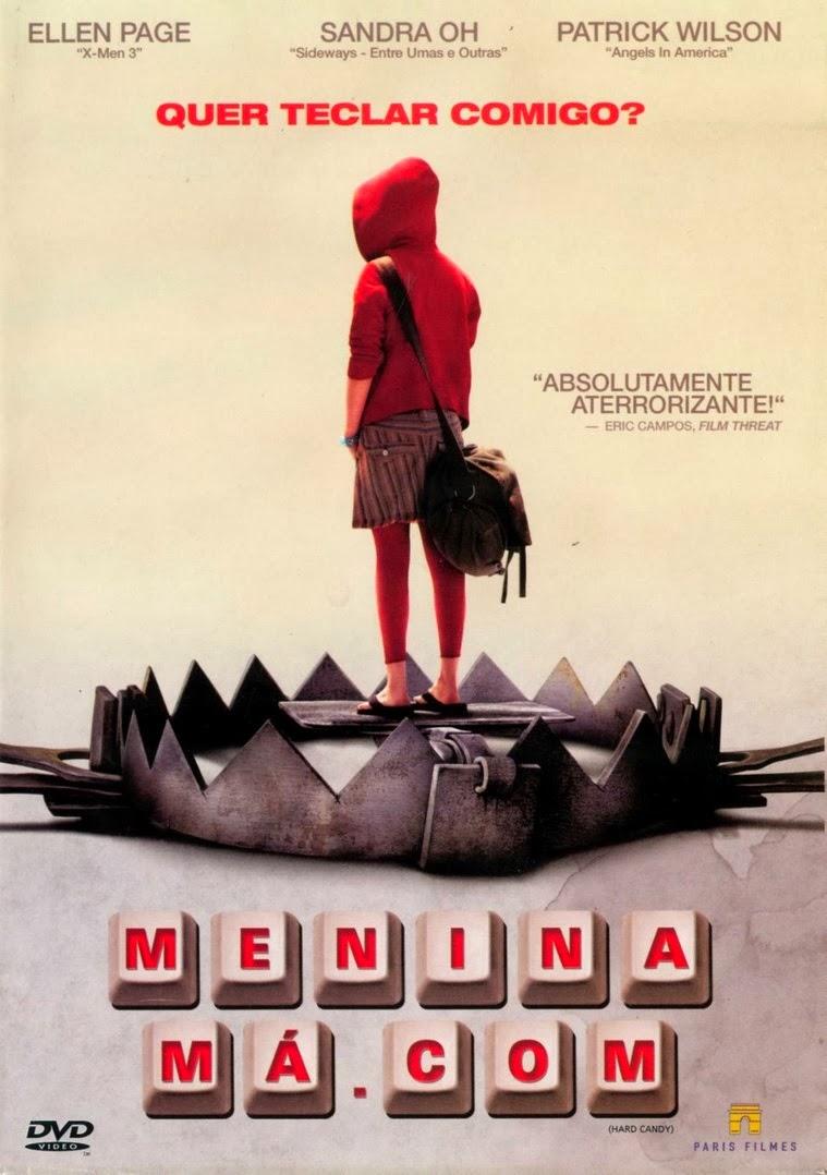 Menina Má.com – Dublado (2005)