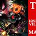 TOP - Los 5 mejores villanos de Marvel