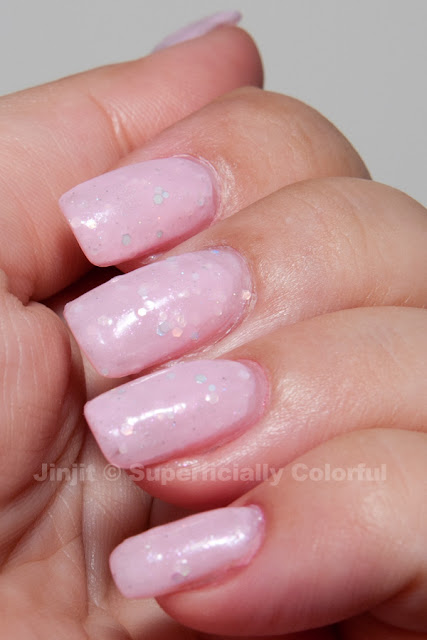 Girly Bits - Promise Me