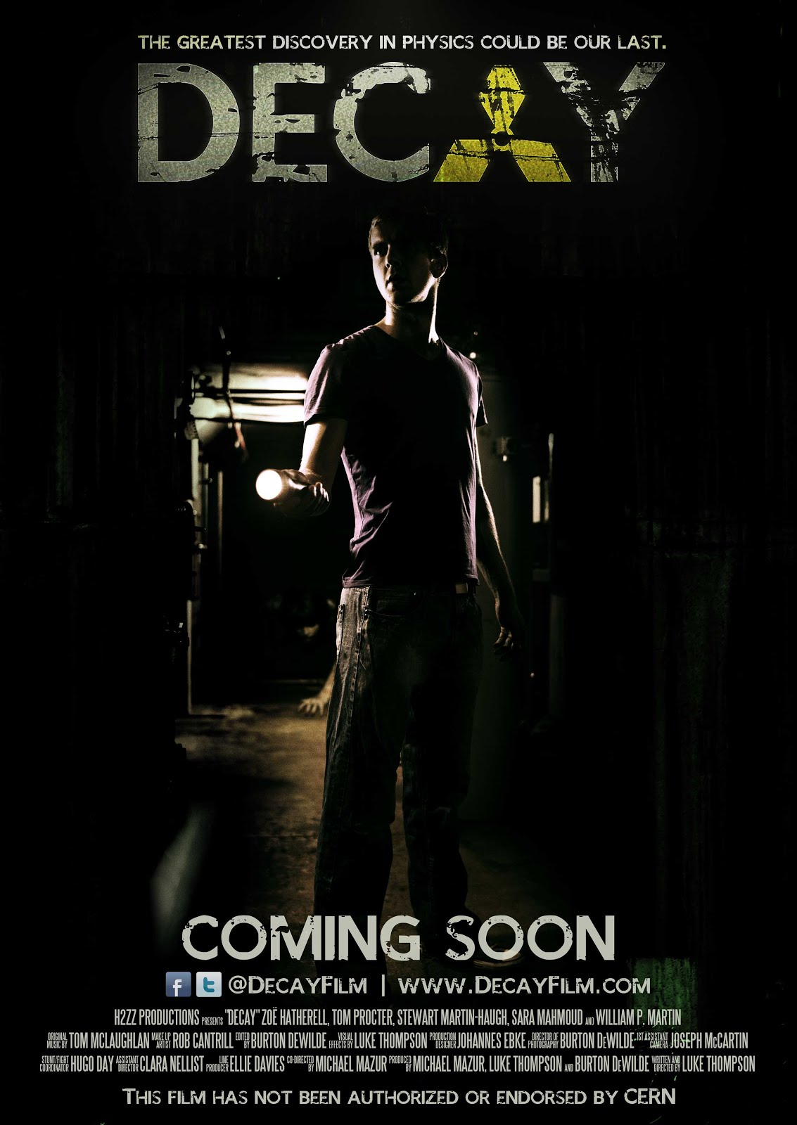 Decay (2012) [Vose]