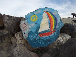 Las Palmas, Mendirek