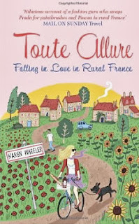 French Village Diaries book review Toute Allure Karen Wheeler Poitou-Charentes
