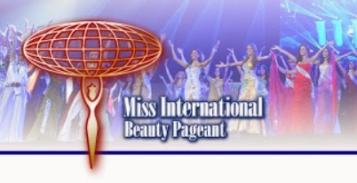 VISIT - MISS INTERNATIONAL BEAUTY PAGEANT