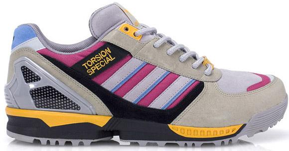 adidas torsion original