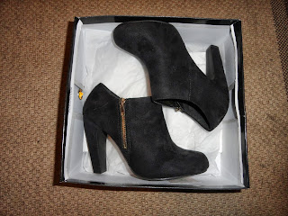 Clothes & Dreams: Flair shoes