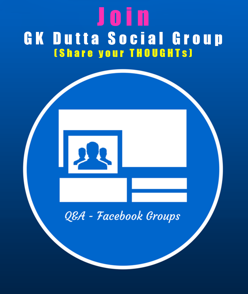 GK Dutta Social Group