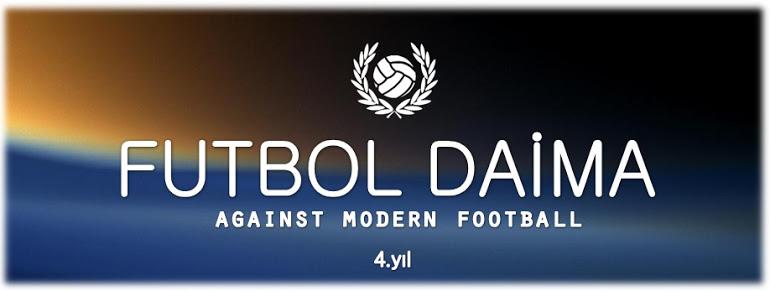 Futbol Daima