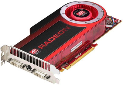 AMD Radeon HD 5000 Series graphics card AMD Catalyst 15.7 ...