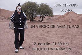 LUIS CRAVERO
