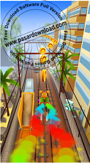 Download Gratis Games Subway Surfers Mumbai v1.17.0.apk For Android