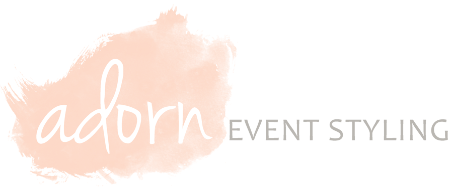 Adorn Event Styling