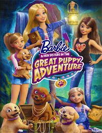 Barbie y sus hermanas en una aventura de perritos (2015) [Latino]