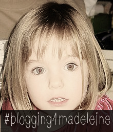 bloggingformadeleine