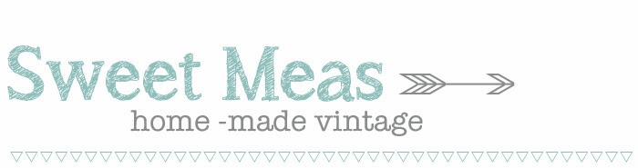 Sweet Meas Home-Made Vintage