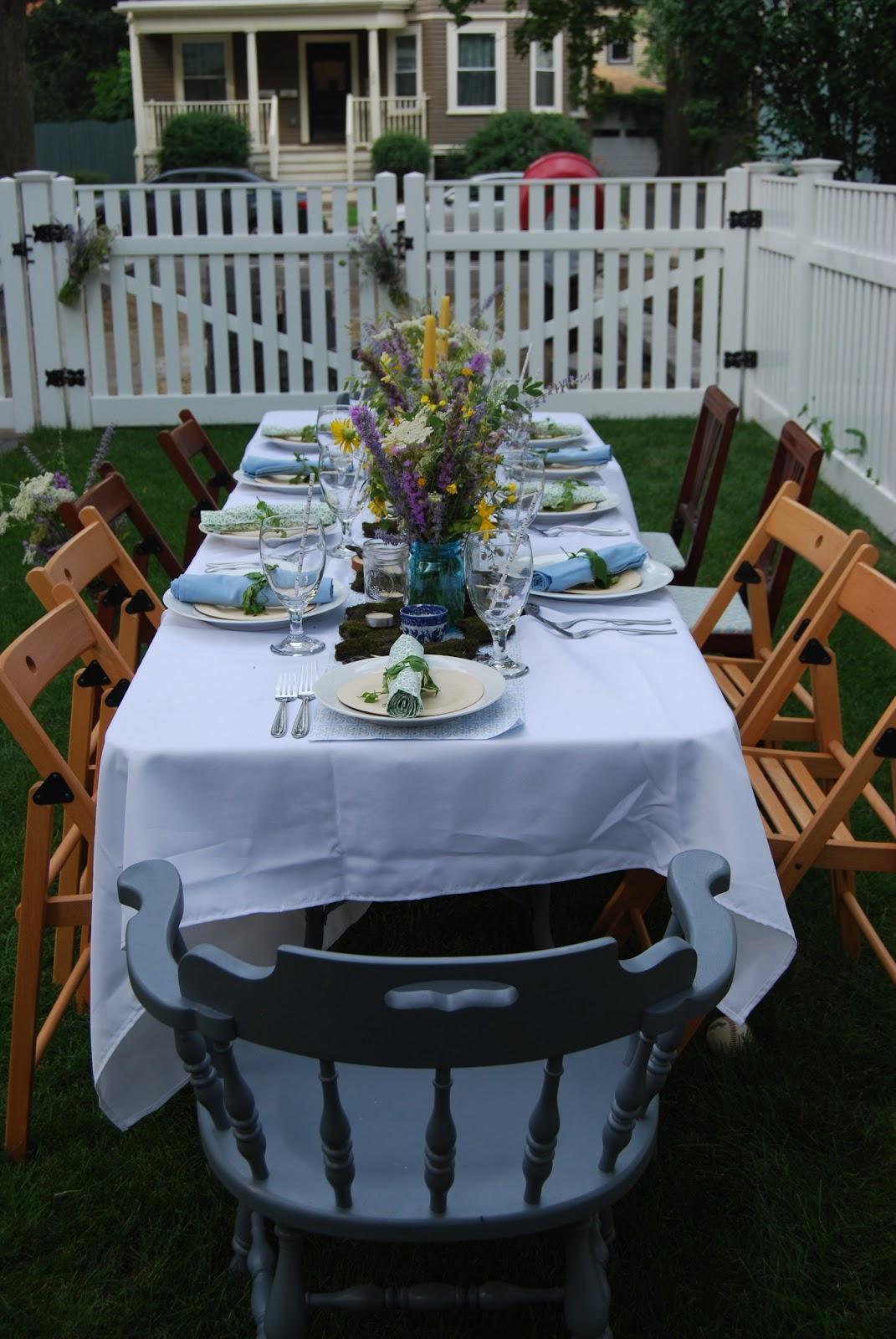 the salad days swedish midsummer baby shower