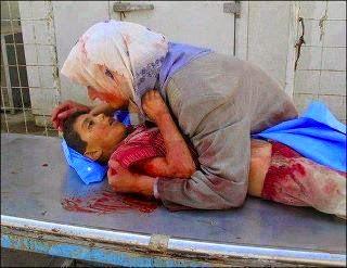 Jangan lupakan saudara kita di Gaza!, peristiwa gaza, israel kejam