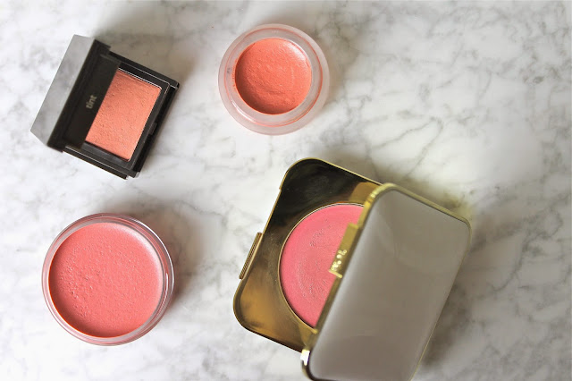 THE BLUSHES THAT CONVERTED ME TO A CREAM LOVER