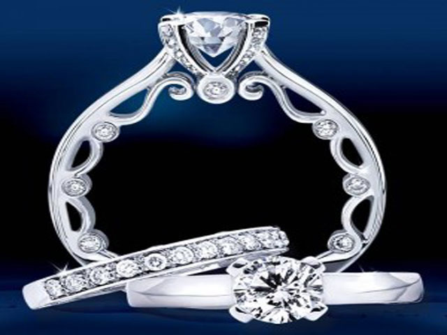 unique engagement ring designs