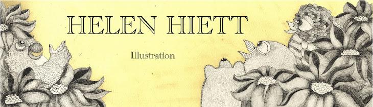 Helens Bestiary