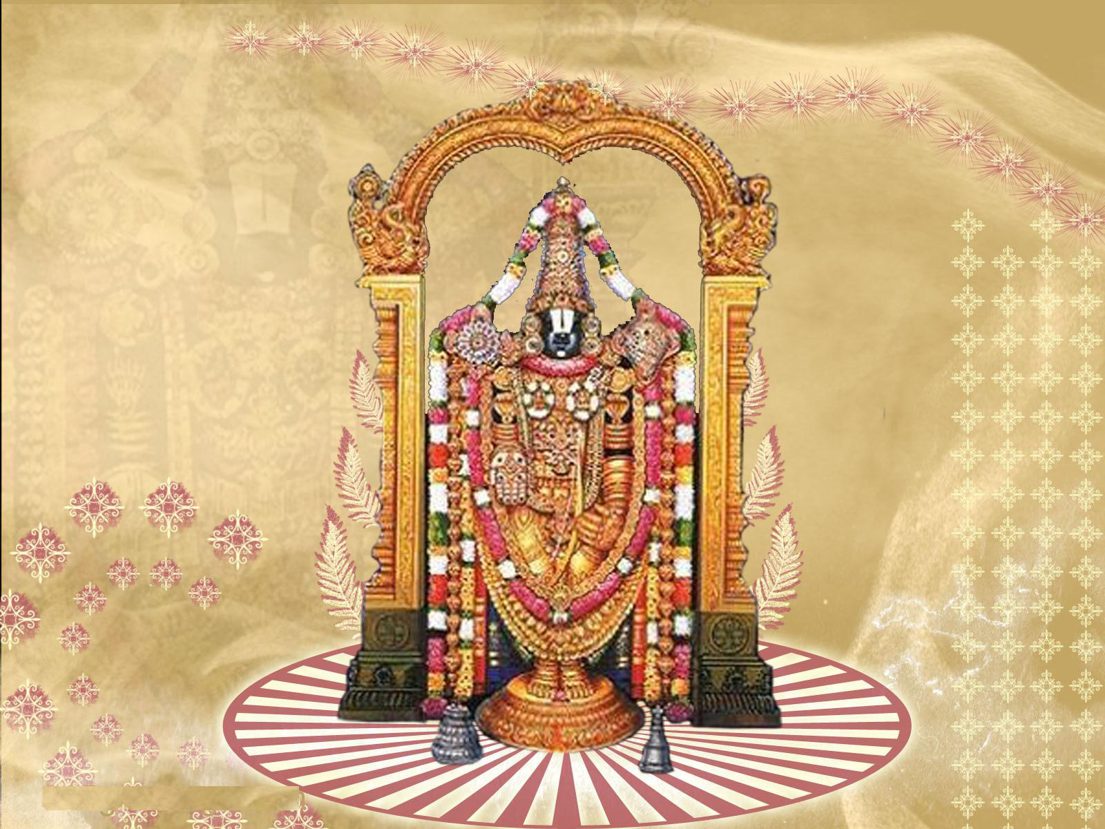 Great Wallpaper Lord Govinda - Lord%2BBalaji%2Bimages%2B%252823%2529  Pictures_904973.jpg