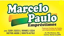 .MARCELO PAULO EMPREST.