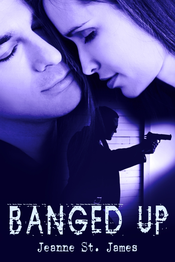 BANGED UP (Liquid Silver Books)