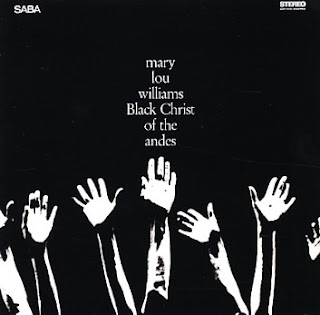 Mary Lou Williams-Black Christ of the Andes
