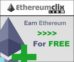 Ethereum With EthereumClix