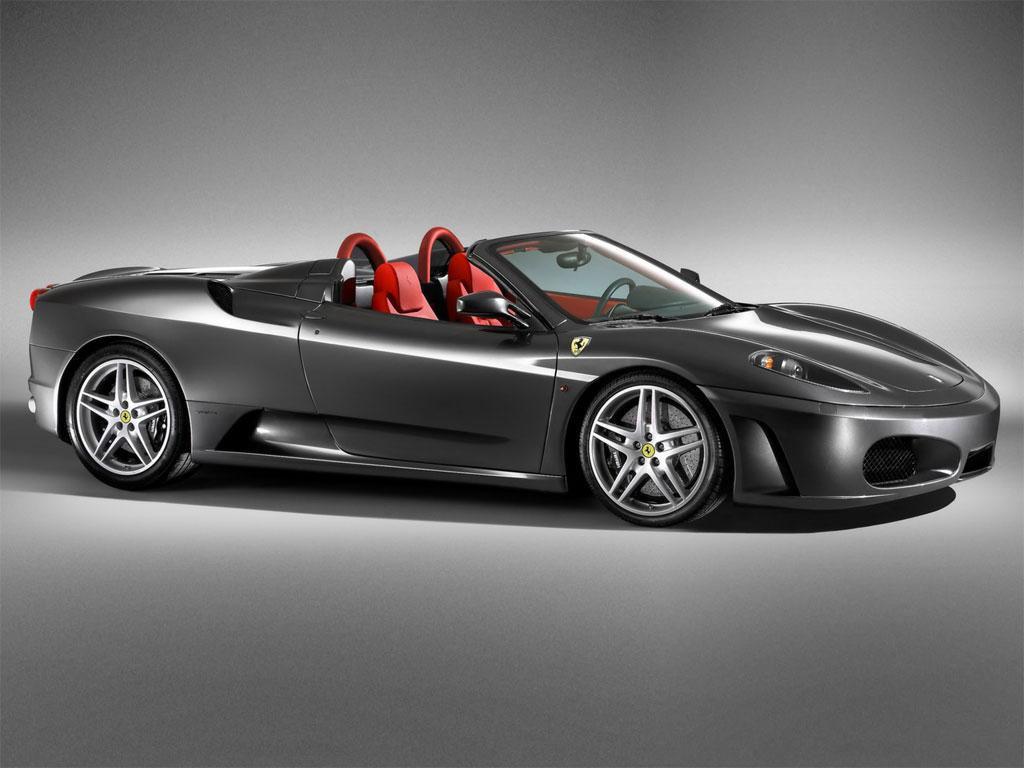 Ferrari Car Wallpapers
