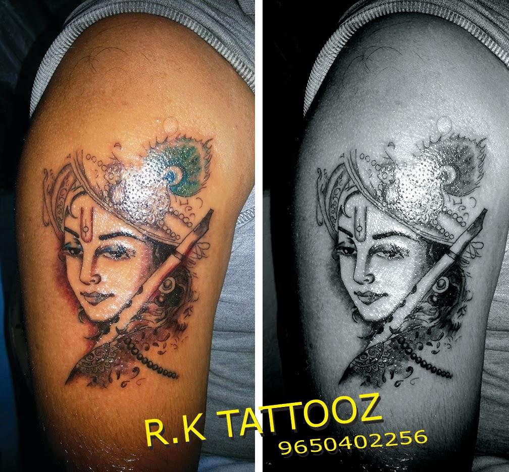 R K Tattoooz
