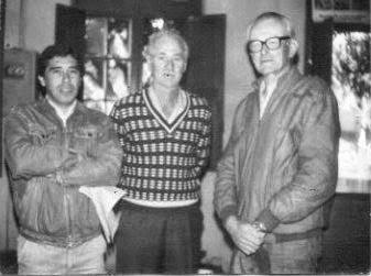 HISTORIA DO AURORA FC-1986