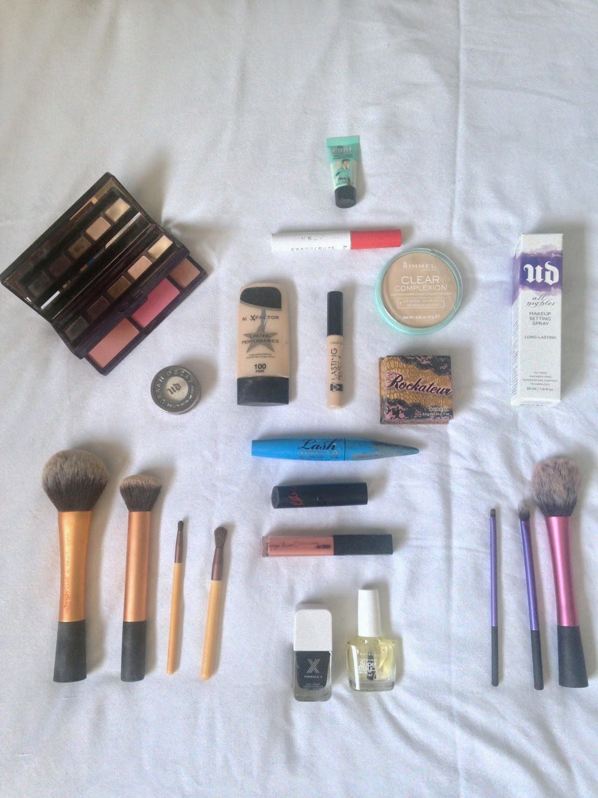 Graduation Make Up Products