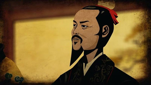 It Begins With The Story Of Mo Tzu, An Early Chinese Scientist   He  Invented The Camera Obscura, Which Made Use Of His Discoveries About Light,  ...