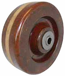 high temperature phenolic wheel, casters for bakeries, high temp casters