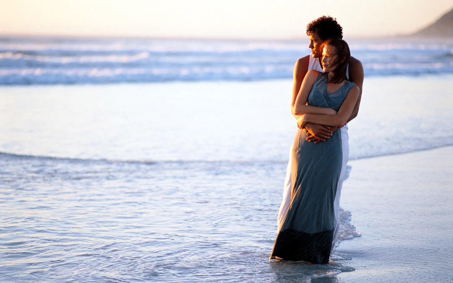 hd wallpapers world==~~~: lovely couple wallpapers