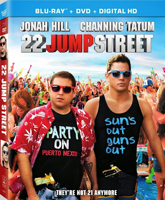22 Jump Street 2014 720p Bluray