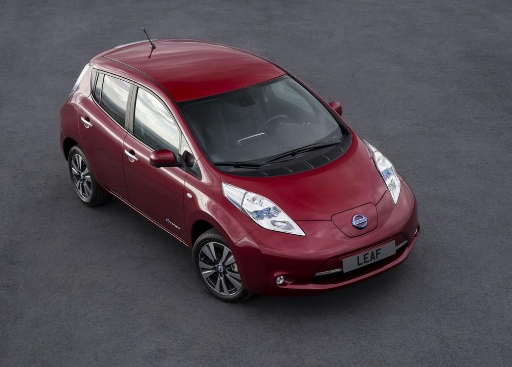 Nissan Motor Company Sales Figures Good Car Bad Car