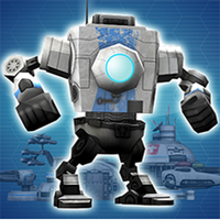 juego armed 3d windows phone