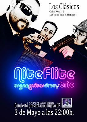Los clasicos niteflite