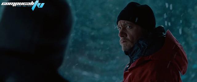 The Bourne Legacy 1080p MKV Latino