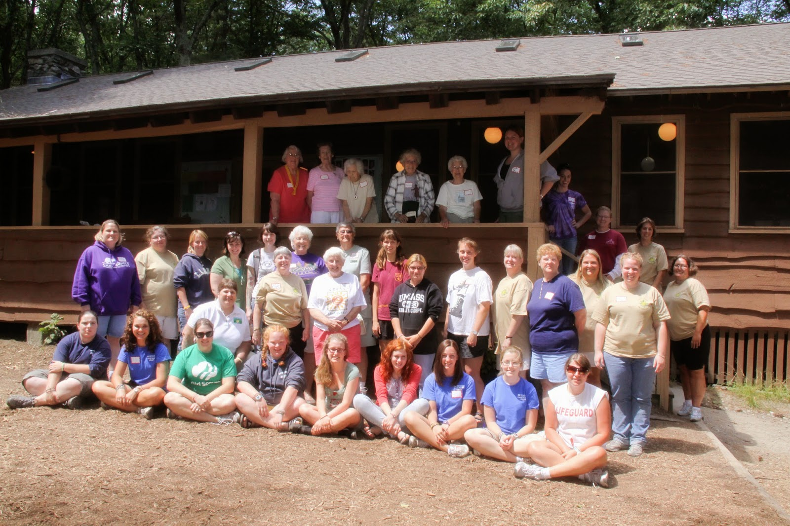 Horseback Riding Camps - Summer Camps Programs on
