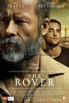 descargar The Rover