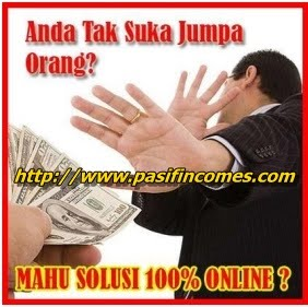Rahsia Pasif Income