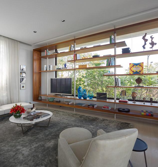Modern Jaragua Residence