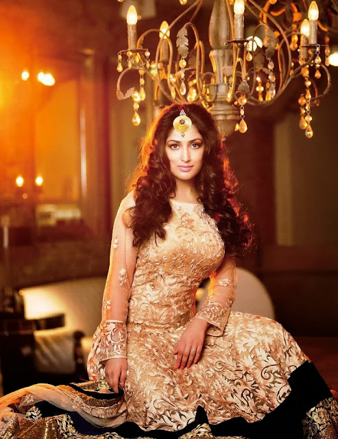 Yami Gautam Latest Beautiful Photoshoot