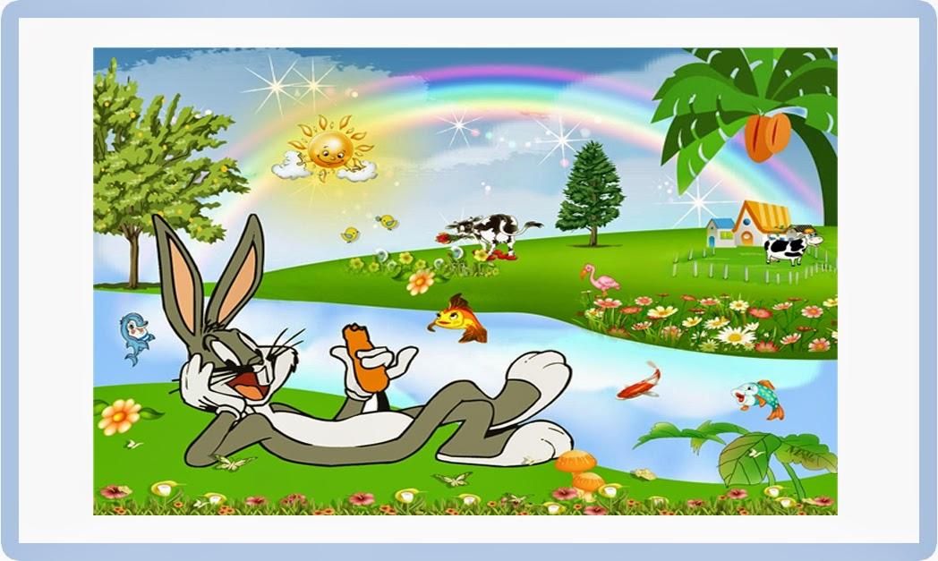 Bugs Bunny - Gif-king.com