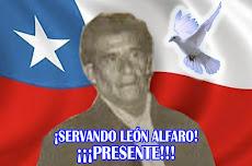 CHILE: HONRANDO EL LEGADO DEL CRO. SERVANDO LEÓN ALFARO