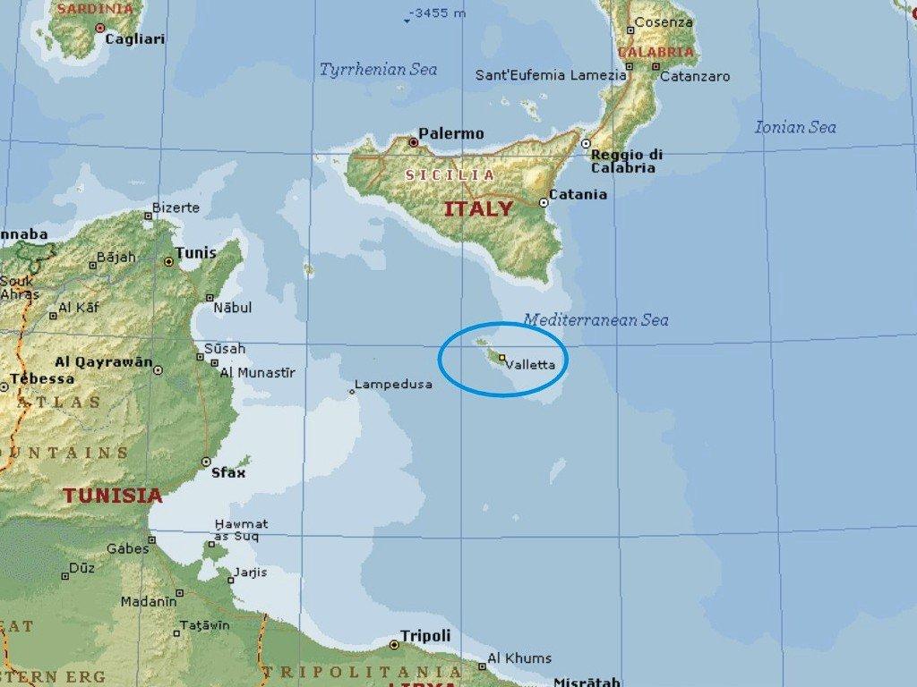 Curso de idiomas em malta malta no mediterr 226 neo
