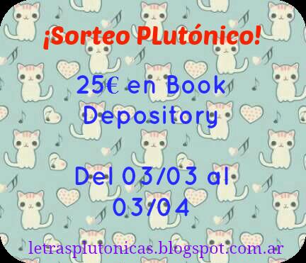 Sorteo Plutónico (Internacional)